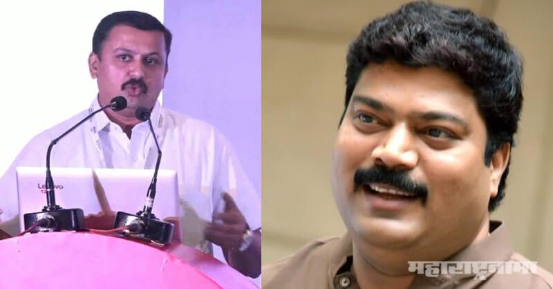 MNS Raju Patil, MNS Mandar Halbe, Maharashtra Vidhansabha Election 2019