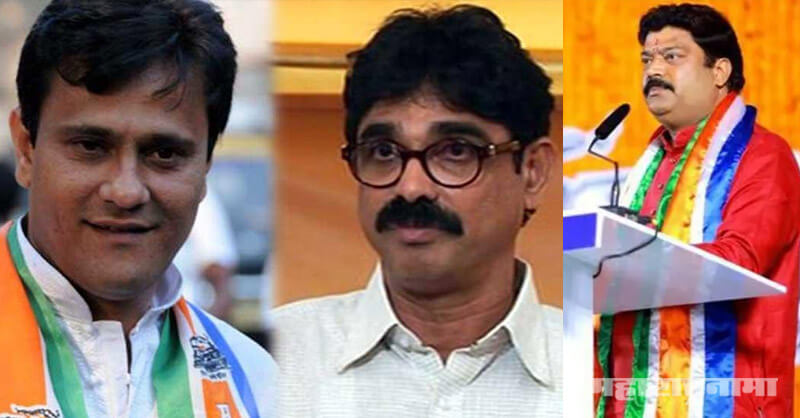 MNS, Raj Thackeray, Sandeep Deshpande