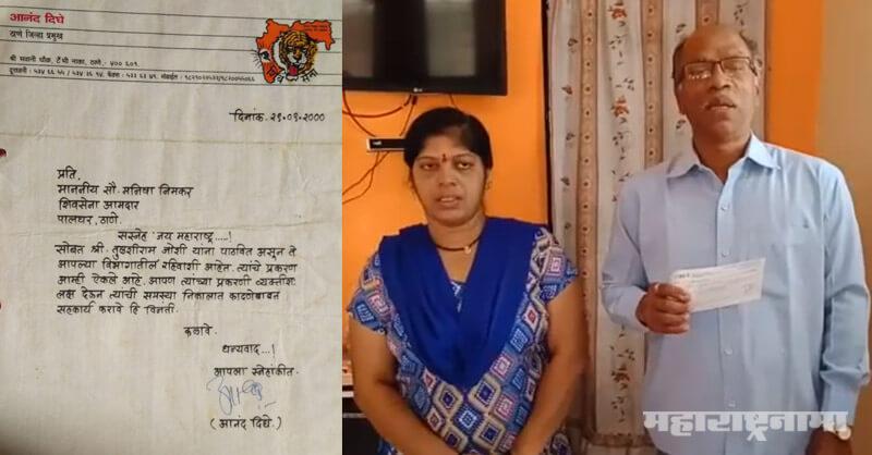 MNS, Tulsi Joshi, Raj Thackeray, Maharashtranama, Digital news paper, marathi news paper