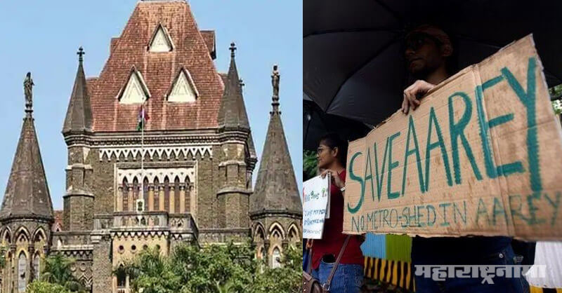 SaveAarey, Save Aarey, Save trees, Save Forest, Mumbai High Court, Bombay High Court