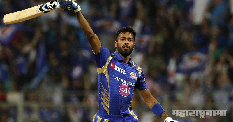 IPL 2019, Hardik Pandya, Mumbai Indian