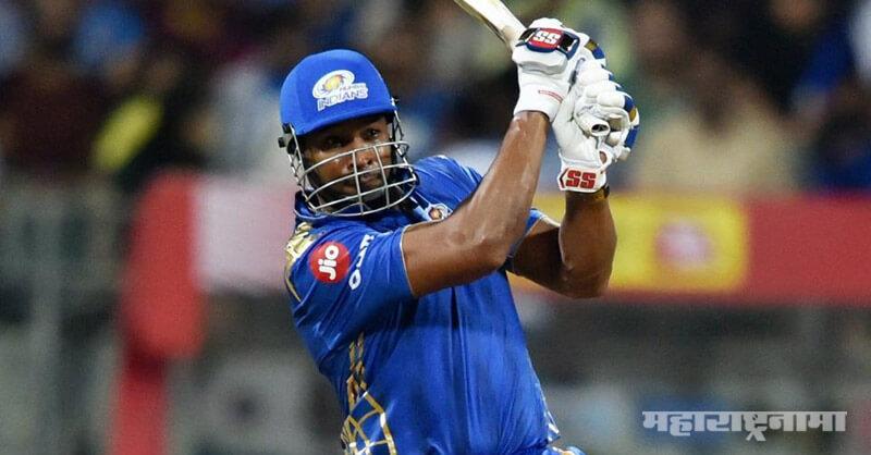 Mumbai Indian, IPL 2019