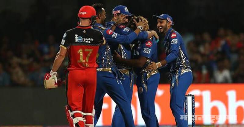 IPL, Cricket, Mumbai Indian