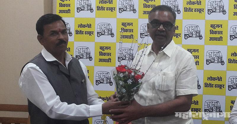 Palghar, BVA, Hitendra Thakur, Narayan Sawara