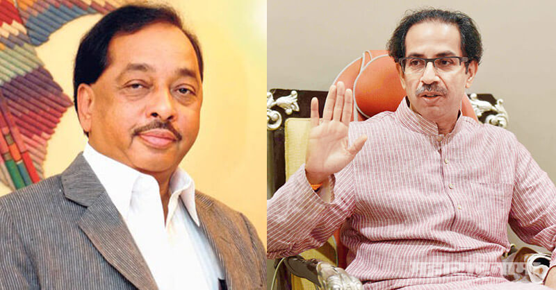 BJP MP Narayan Rane, MahaVikas Aghadi government, Arnab Goswami, Taloja Jail