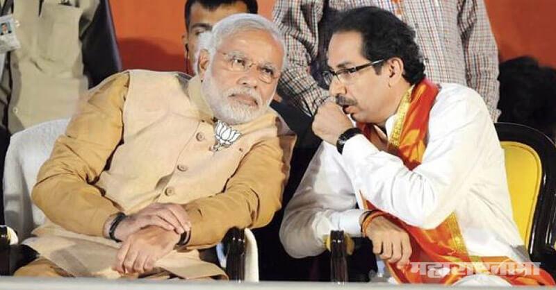 Narendra Modi, Udhav Thackeray, Shivsena, Rafael Deal