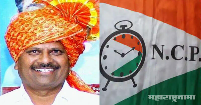 Sangli Kawthemahakal, NCP leader Manohar Patil Murder