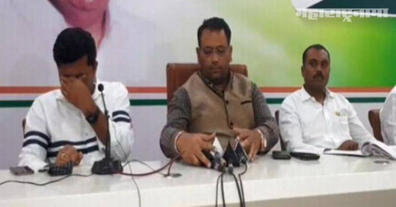 NCP leader Mehboob Sheikh, NCP Mahesh Tapase, Rape allegations