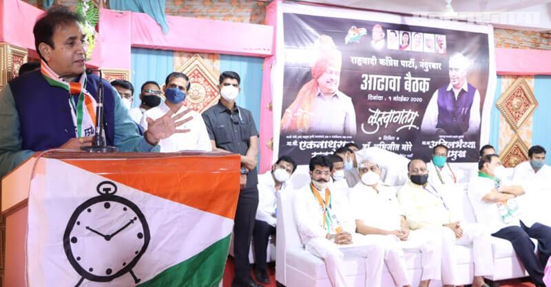 BJP MLA Girish Mahajan, Jamaner constituency, Eknath Khadse, North Maharashtra