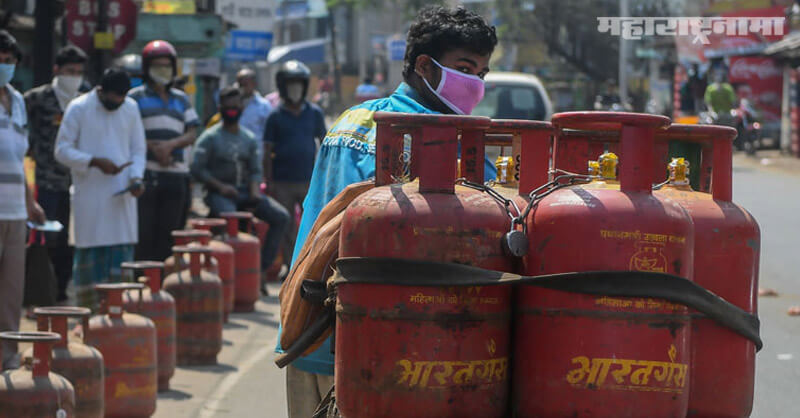 Indian Oil, Missed call, Booking facility, LPG gas cylinder