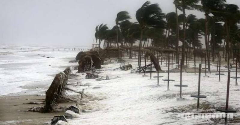 Nisarga Cyclone, NDRF Team, Maharashtra