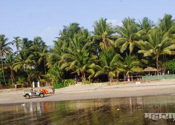 Maharashtra Darshan Alibaug Beach