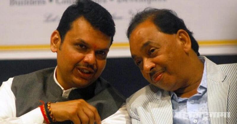 Narayan Rane, Nitesh Rane, Nilesh Rane, Maharashtra Swabhiman Party, Konkan, BJP Maharashtra