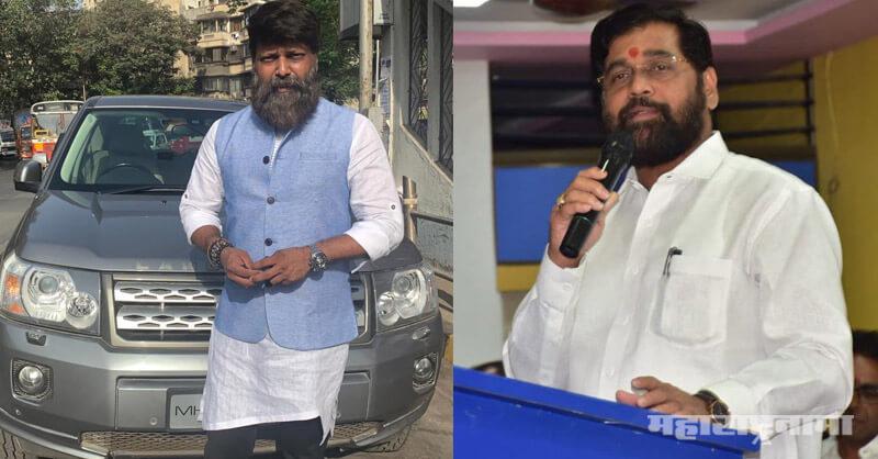 MNS, Shivsena, Nitin Nandgaonkar, Raj Thackeray, Maharashtra Vidhansabha Election 2019