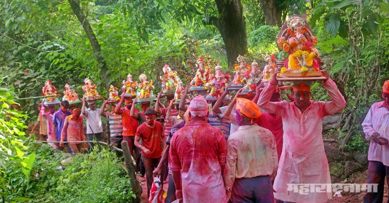 No entry, Sindhudurg, Ganeshotsav, Corona Virus