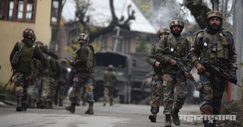 Jammu Kashmir, Jammu, Terrorism, Terrorist Attack, Ambernath yatra, Indian Army, CRPF