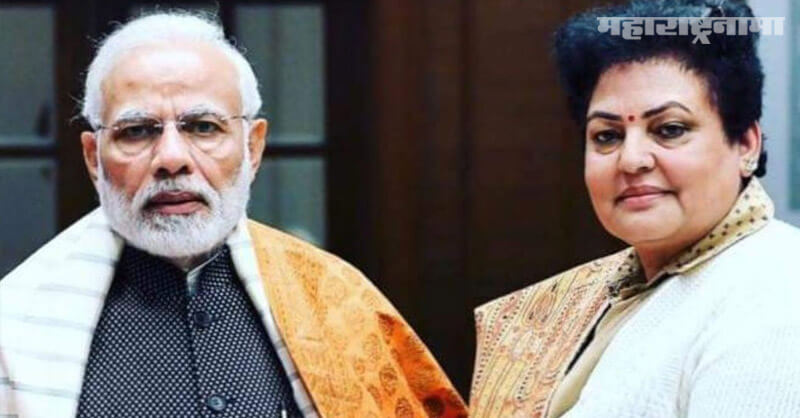 National Womens Commission, president Rekha Sharma, womens in politics