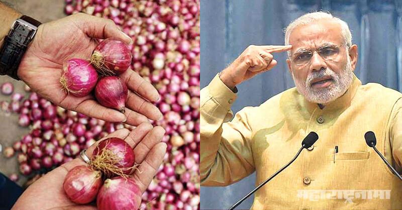 Onion Import, Onion Export, Onion, PM Narendra Modi, Onion, Former MP Raju Shetty, Farmers, Onion Producers