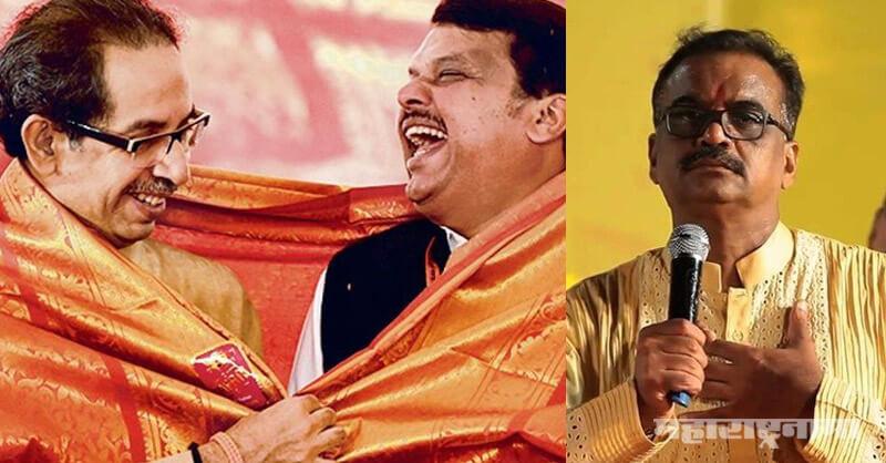 MLA Hitendra Thakur, MLA Kshitij Thakur, Nalasopara, Vasai, Boisar, Maharashtra Vidhansabha Election 2019
