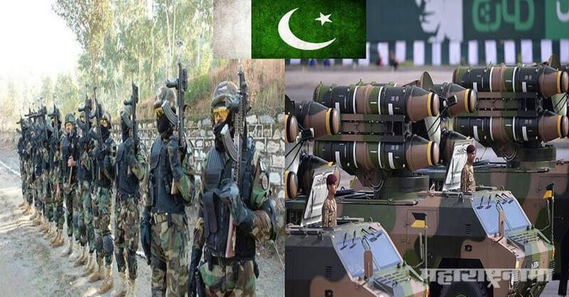 Pakistan, India, Pulawama Attack