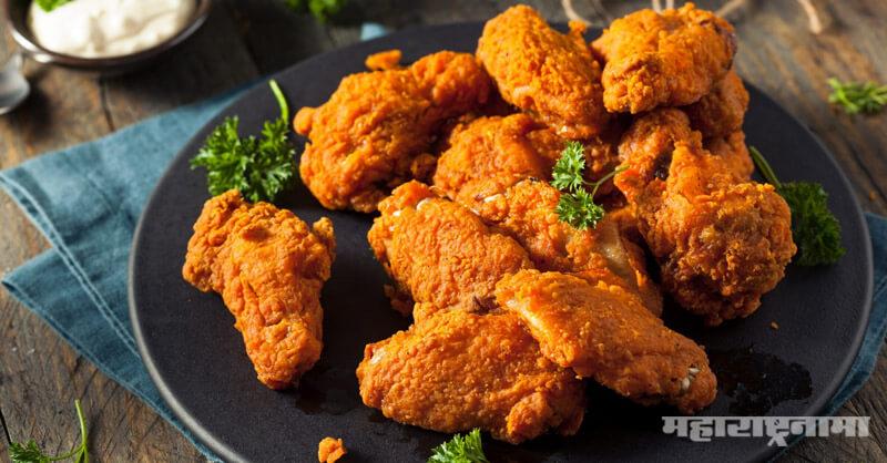 Special recipe, Parsi community, Chicken Farcha