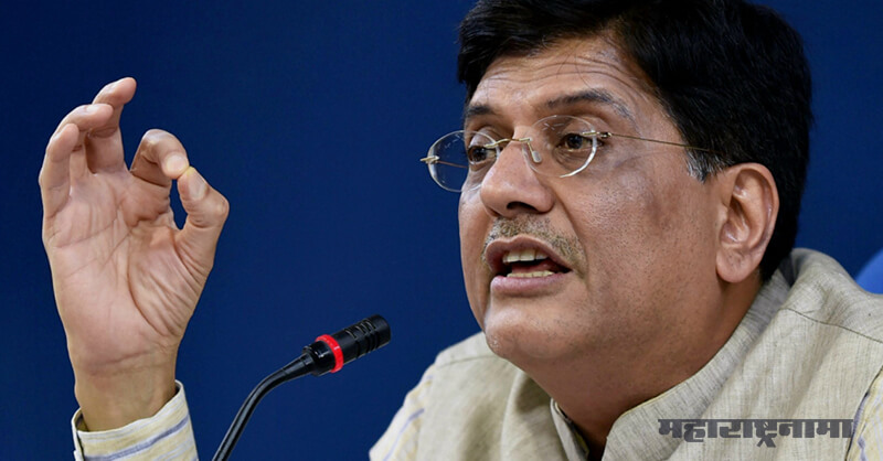 Farmers protest, Union minister Piyush Goyal, left parties, Kisan Andolan, Farmers Protest