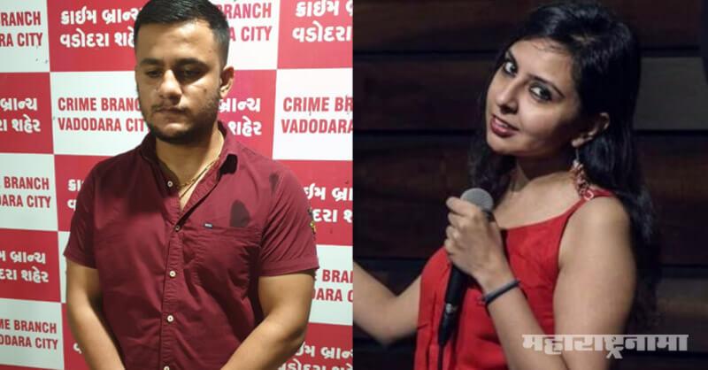Rape threat, Standup Comedian, Agrima Joshua, Swara Bhasker