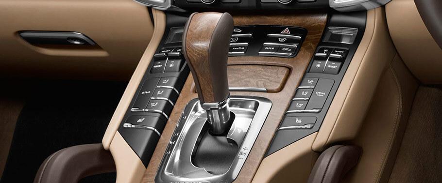 porsche-cayenne-gear-shifter