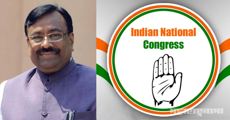 Sudhir Mungantivar, BJP, NCP, Congress