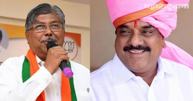 BJP candidates, Vidhan Parishad, graduate constituency elections, Medha Kulkarni