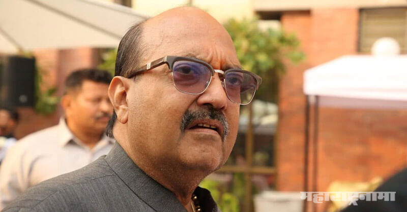 Rajya Sabha, MP Amar Singh, passes away