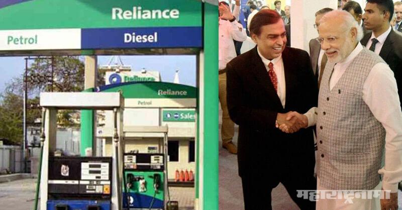 BPCL,Bharat Petroleum Corporation Limited, Mukesh Ambani, Pawan Hans, BPCL Stake