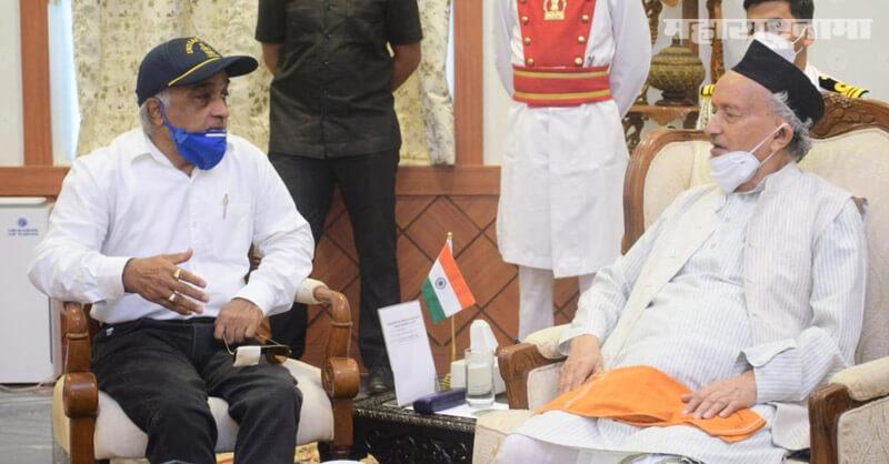 Navy Veteran, Attacked By Shivsainiks, Madan Sharma, Demands President Rule