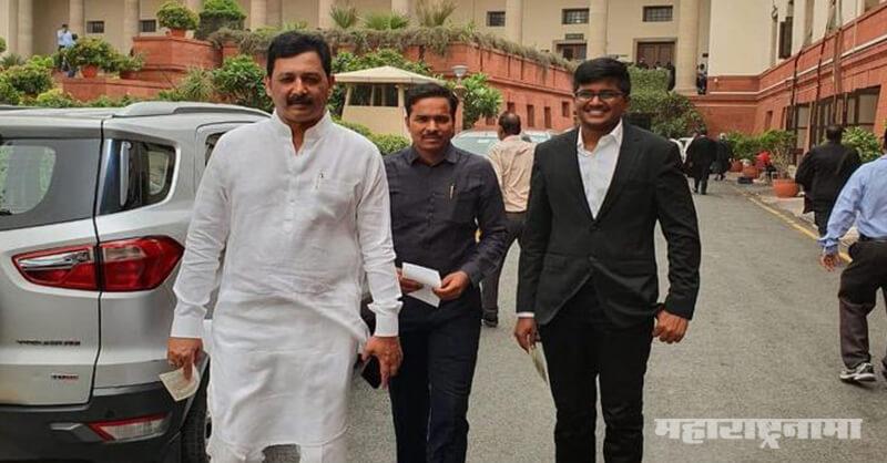 BJP MP Chhatrapati Sambhajiraje, Maratha Reservation, Maharashtra bandh, Maratha Kranti Morcha