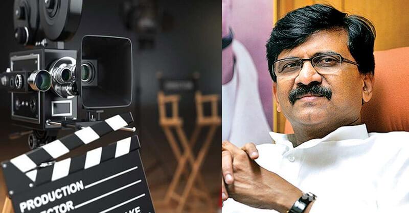 MP Sanjay Raut, Shivsena MP Sanjay Raut, sanjay raut, Thackeray Movie, Jorge Fernandis
