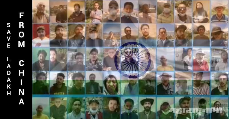 video post, Ladakh Speaks, Ladakhi Peoples