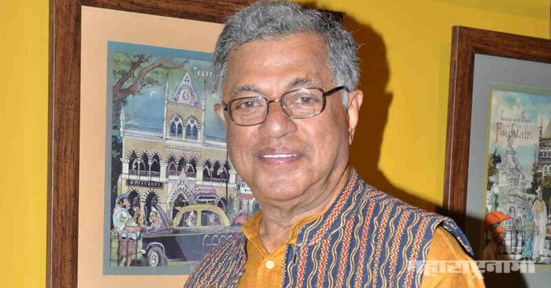 Girish karnad, Bollywood, Marathi Cinema
