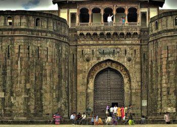 Maharashtra Darshan Shanivar wada