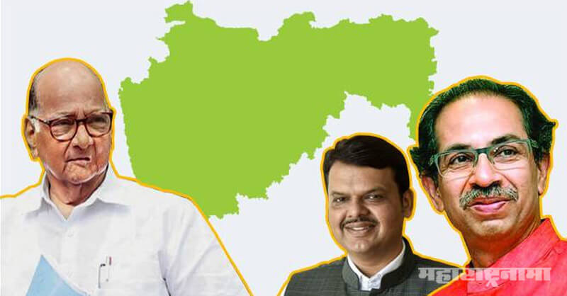 Opposition Leader Devendra Fadnavis, Delhi Politics