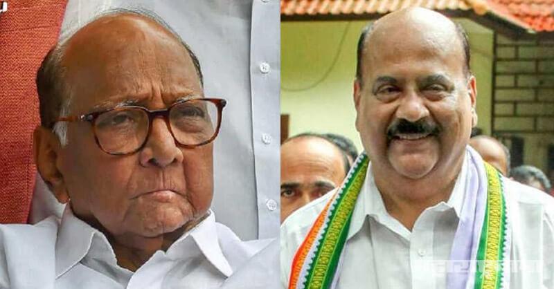 NCP President Sharad Pawar, Kerala, MLA Mani C Kappan