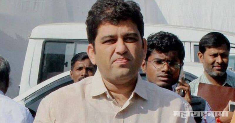 Ex MNS MLA Harshwardhan Jadhav, Declares Retirement From Politics