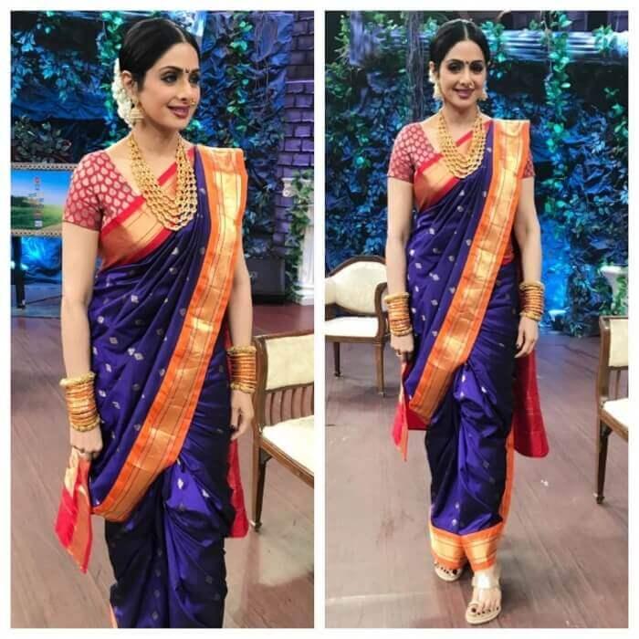shree-devi-marathi-look