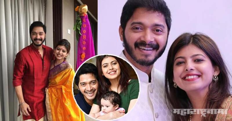 Valentine Day special, Shreyas Talpade, Dipti Talpade, Love story