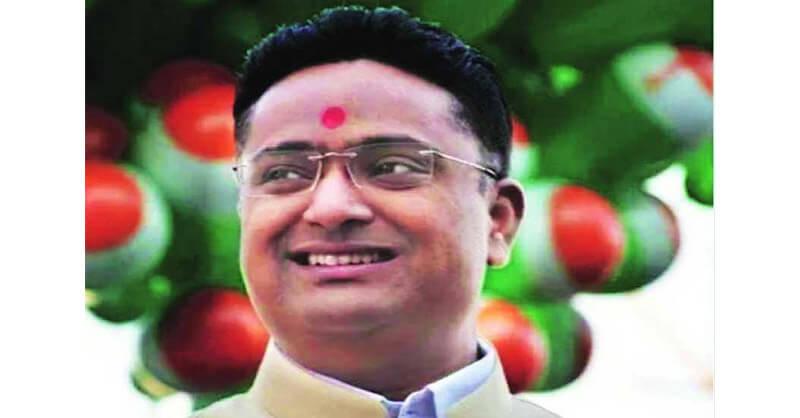 Shripad Chhindam