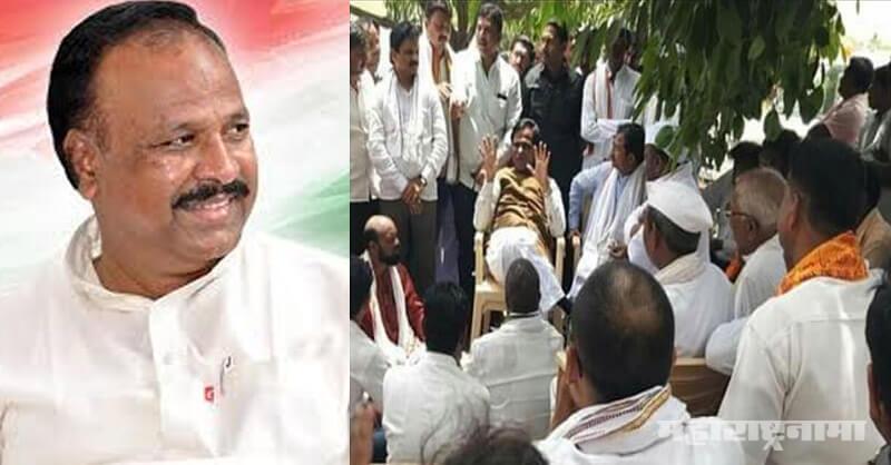 MLA Abdul Sattar, Congress, Shivsena, Uddhav Thackeray