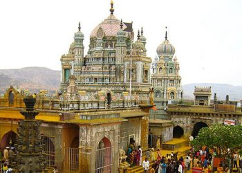 Maharashtra Darshan Sonyachi Jejuri