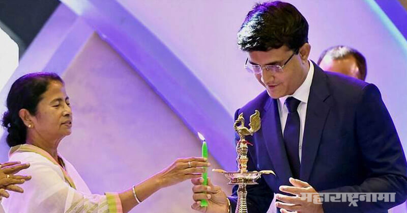 Former Indian Cricketer Sourav Ganguly, May Join BJP
