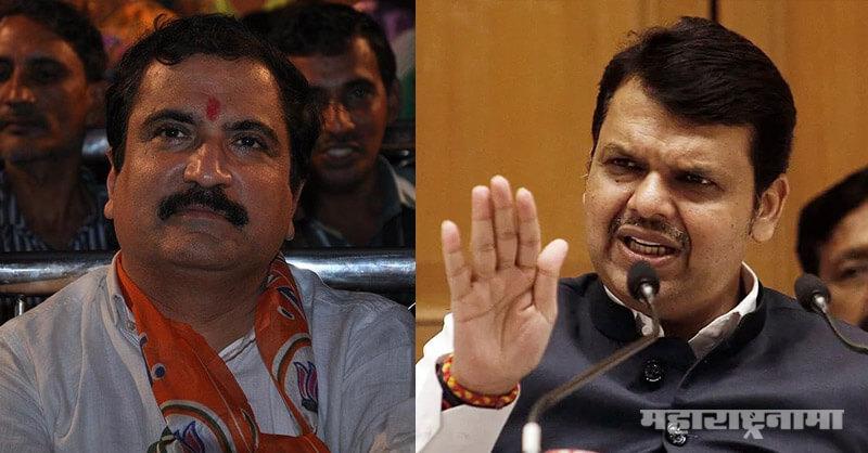 BJP MLA Atul Bhatkhalkar, Farmers Loan Waiver
