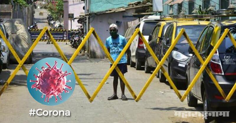 Covid19, Corona Crisis, Dharavi