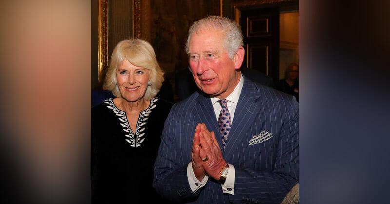 Britain Prince Charles, Covid 19 Tested positive, Corona Crisis